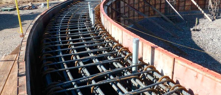 Куплю бетон и арматуру можно ли делать бетон без гравия