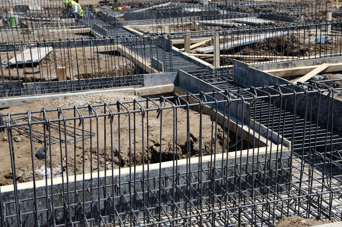 Куплю бетон и арматуру чистые бетоны